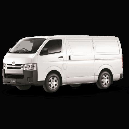 Фургоны - выкуп в Челябинске и Челябинской области