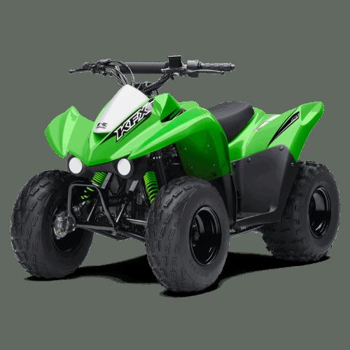 Квадроциклы - выкуп в Челябинске и Челябинской области