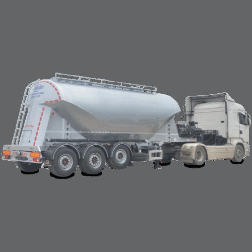 Цементовозы - выкуп в Челябинске и Челябинской области